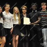 "EGS2016_09141 | ""Kingsley' Singers"", ensemble di allievi del liceo ""Casorati"" di Novara"