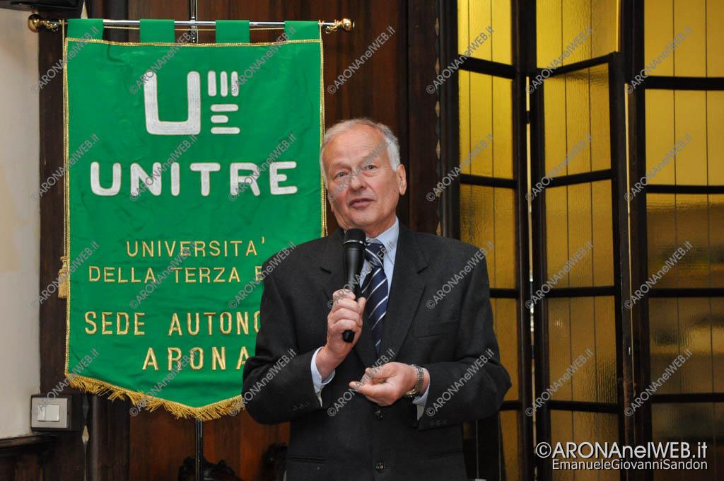 EGS2016_10236 | Franco Filipetto, presidente Unitre Arona