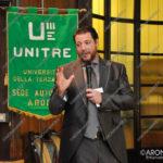 EGS2016_10288 | Davide Frezzato, presidente Unitre Sesto Calende