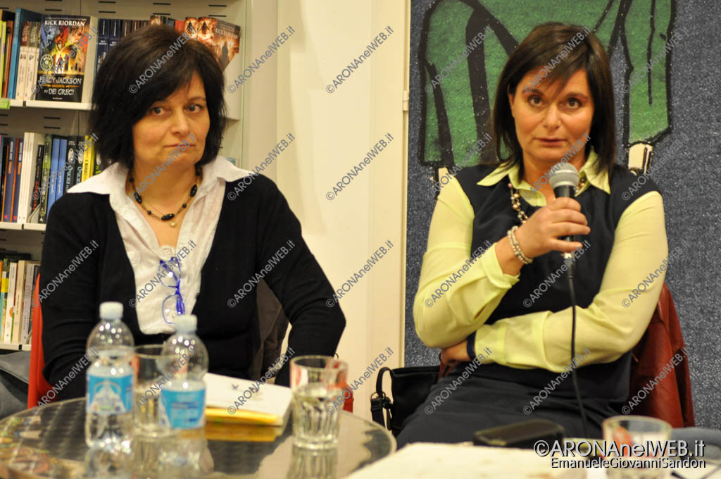 EGS2016_10644 | Laura e Paola Rossi
