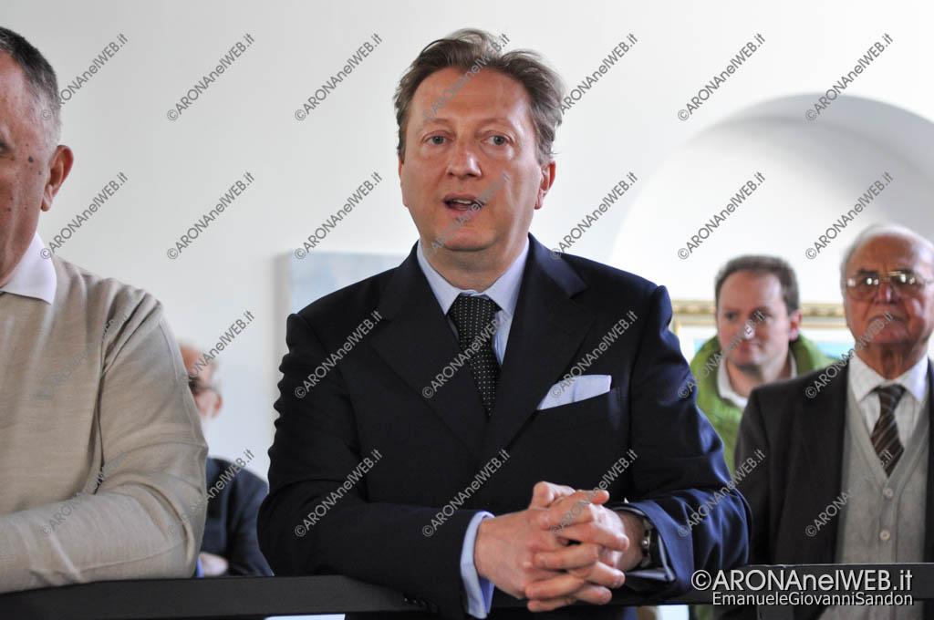 EGS2016_12052   Alessandro Alganon, presidente Soms Arona