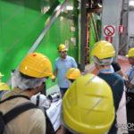 EGS2016_13682 | L'impianto di tri-generazione