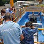 EGS2016_13715 | Impianto per il trattamento delle acque, le lampade UV
