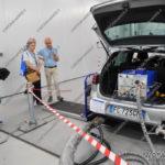 EGS2016_13755 |  Vela8, Laboratorio Europeo per la misura delle emissioni allo scarico dei veicoli