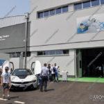 EGS2016_13783 | Vela, Laboratorio Europeo per la misura delle emissioni allo scarico dei veicoli
