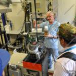 EGS2016_13842 | Vela, Laboratorio Europeo per la misura delle emissioni allo scarico dei veicoli