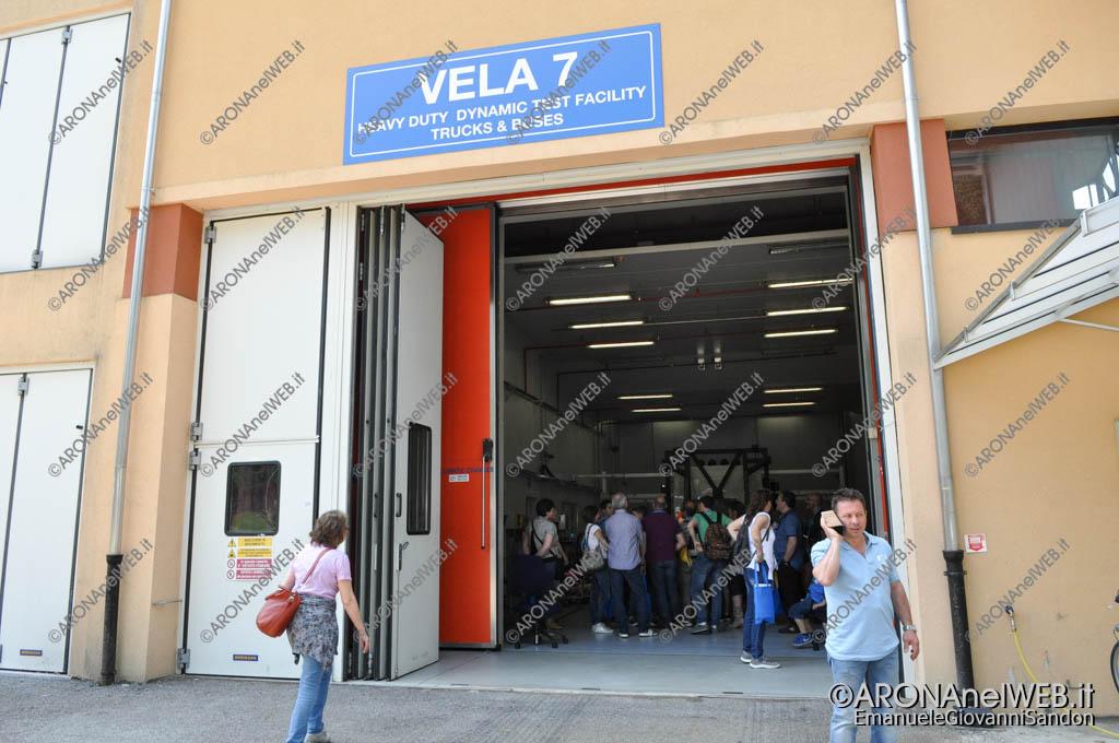 EGS2016_13863 | Vela7, Laboratorio Europeo per la misura delle emissioni allo scarico dei veicoli
