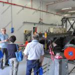 EGS2016_13869 | Vela, Laboratorio Europeo per la misura delle emissioni allo scarico dei veicoli