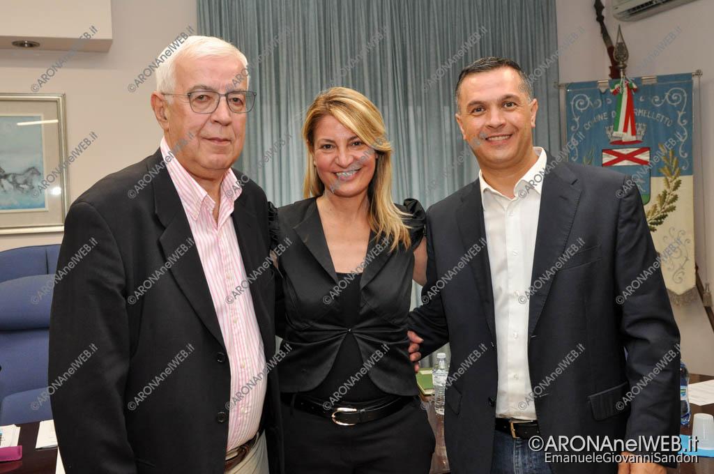 EGS2016_16186 | Lorena Vedovato con Pietro Friddi e Francesco Gallo