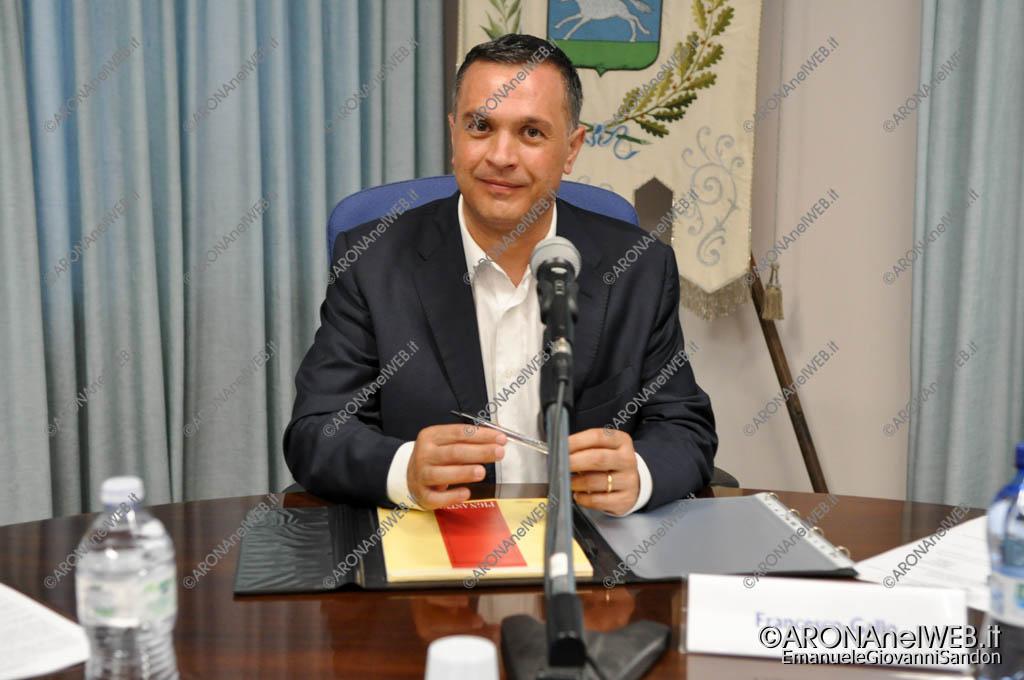 EGS2016_16244 | Francesco Gallo, assessore di Dormelleto