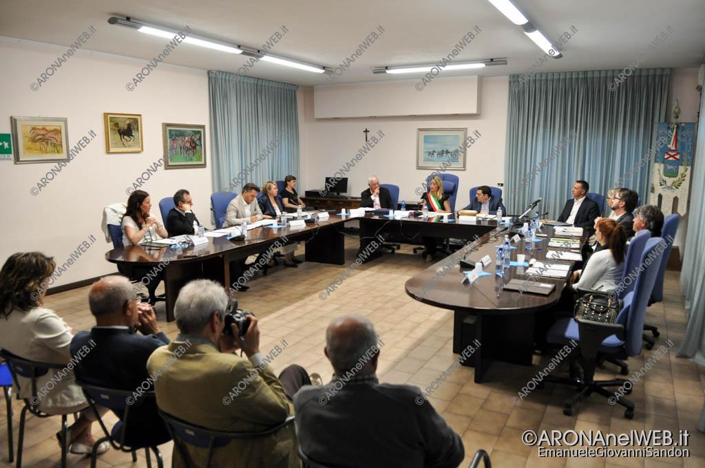 EGS2016_16251 | Consiglio comunale Dormelletto