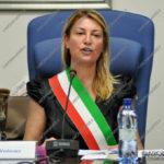EGS2016_16269 | Lorena Vedovato, sindaco di Dormelletto