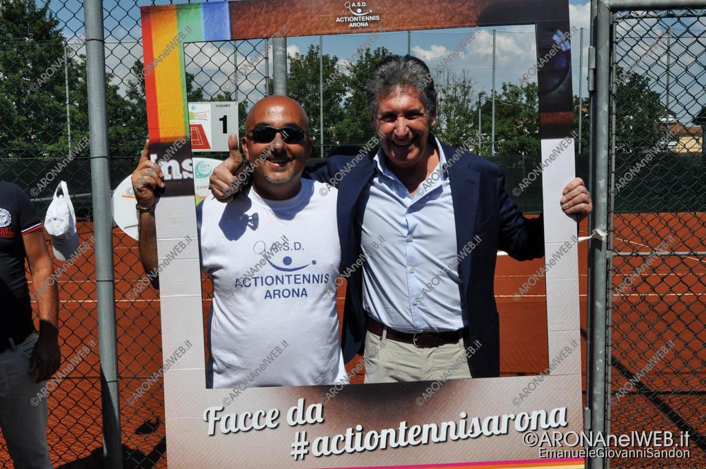 EGS2016_16455 | Maurizio Sargentoni con Federico Monti