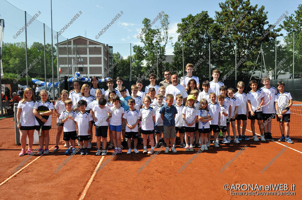 EGS2016_16507 | Action Tennis Arona
