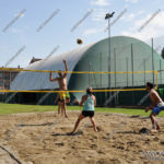 EGS2016_16528 | Beach Volley