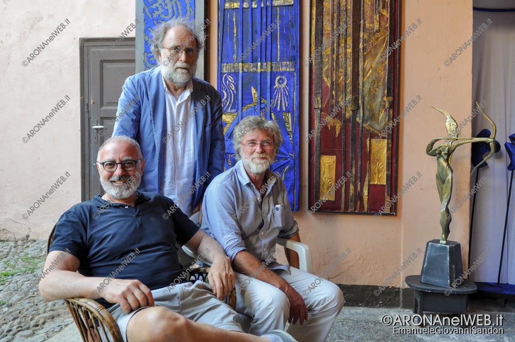 EGS2016_16592   Nicola Pankoff, Roberto Crivellaro e Graziano Rinelli