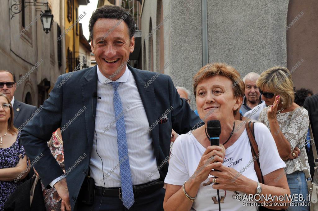 EGS2016_16916   Alberto Gusmeroli e Giuseppina Spagnolo
