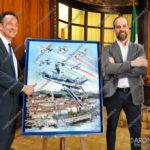 EGS2016_17572 | Alberto Gusmeroli con Andrea Gnocchi