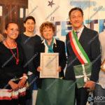 EGS2016_20175 | conferimento cittadinanza onoraria di Arona a Dacia Maraini