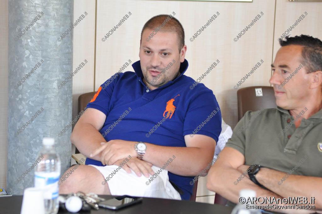 EGS2016_20208   Stefano Rota, presidente Ascom Arona
