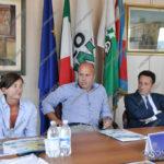 EGS2016_20232 | Alberto Tampieri, presidente Pro Loco Arona (al centro)