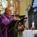EGS2016_24673 | Mons. Franco Giulio Brambilla, vescovo di Novara