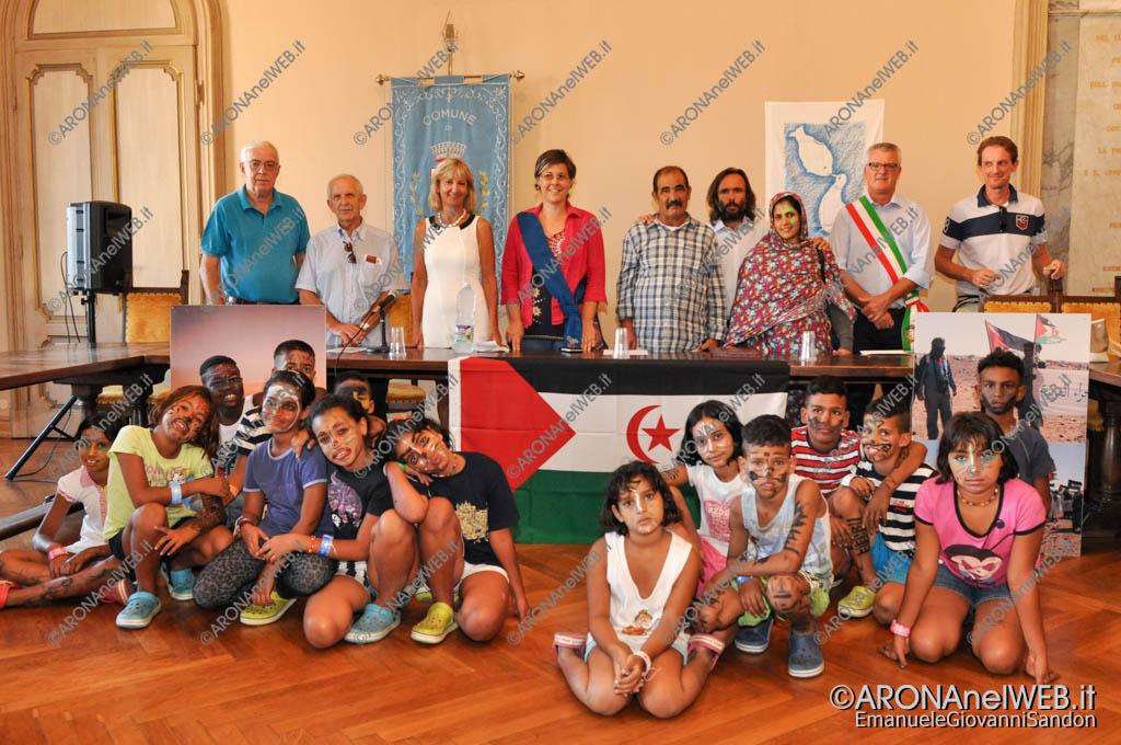 EGS2016_25566   Bambini Saharawi - piccoli ambasciatori di pace