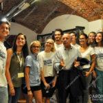EGS2016_27273 | Selfie d'autore con i Volontari del Festival
