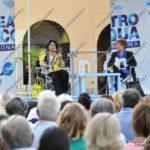 EGS2016_27608   Michela Murgia con Dacia Maraini