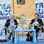 EGS2016_27850 | Vittorino Andreoli con Dacia Maraini