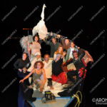 EGS2016_28539   Il cast di Arona che vola. I deliri di San Carlo