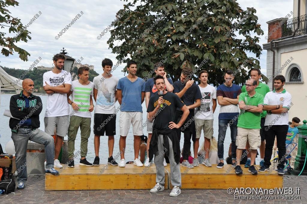 EGS2016_29425 | Prima squadra serie C basket Arona