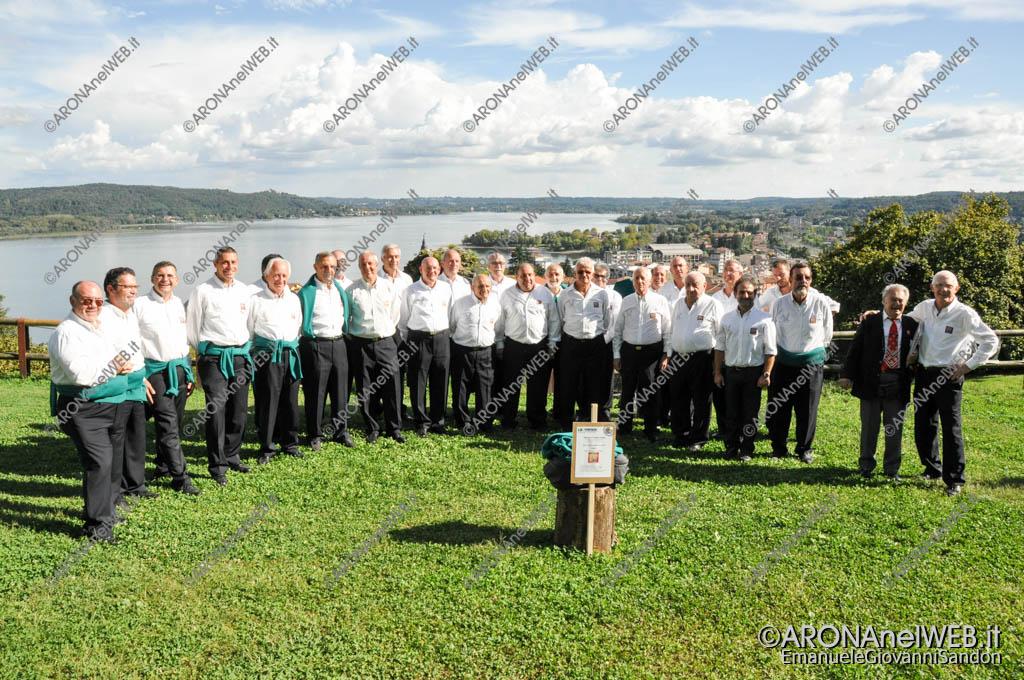 """EGS2016_29608   Coro """"A.N.A. Campo dei Fiori"""" - Varese"""