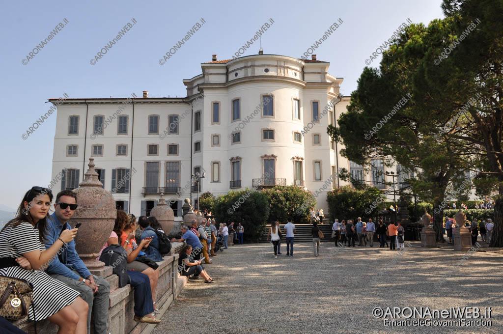 EGS2016_30096   Isola Bella, Palazzo Borromeo