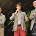 EGS2016_31823 | Alessio Gaggero, vice presidente Avis Giovani Arona