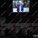 EGS2016_31831 | Il videomessaggio di saluto del presidente nazionale Vincenzo Saturni