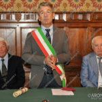 EGS2016_32649 | Renzo Norbiato, sindaco di Oleggio Castello