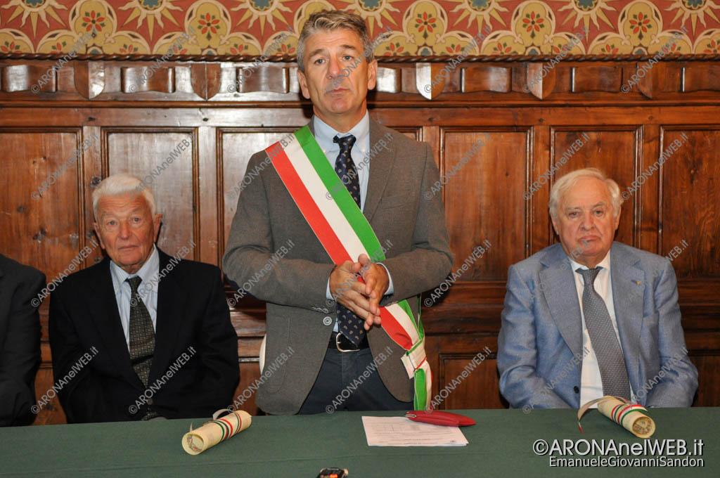EGS2016_32649   Renzo Norbiato, sindaco di Oleggio Castello