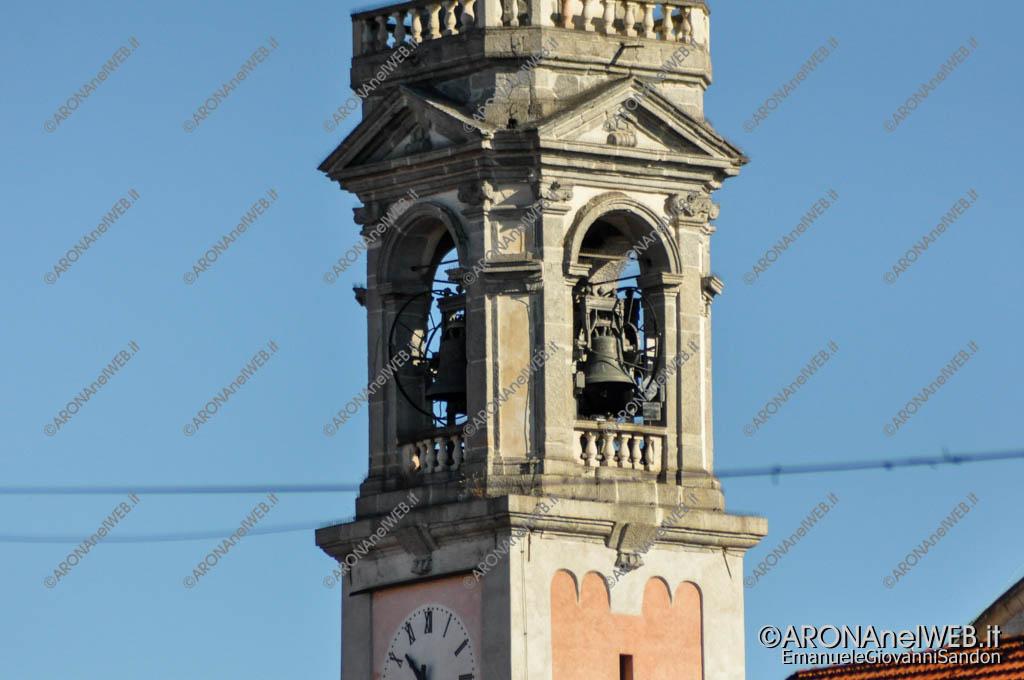 EGS2016_33107 | 16.10.2016 - Vista del campanile da Corso Liberazione