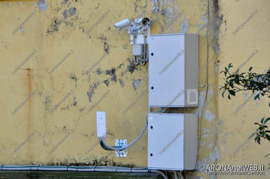 EGS2016_33132 | Antenna che collega le telecamere