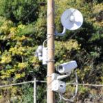 EGS2016_33148   Antenne e telecamere di videosorveglianza in via Poli