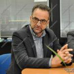 EGS2016_34637 | Augusto Ferrari, Assessore alle Politiche sociali, della famiglia e della casa della Regione Piemonte