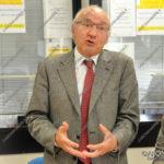 EGS2016_34667 | Antonio Saitta, Assessore alla Sanità Regione Piemonte