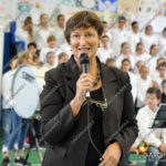 EGS2016_34980 | Gabriella Rech, dirigente dell'istituto