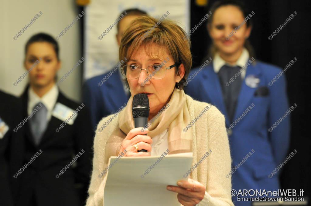EGS2016_35337   Ornella Bertoldini, presidente del Circolo Culturale Gian Vincenzo Omodei Zorini