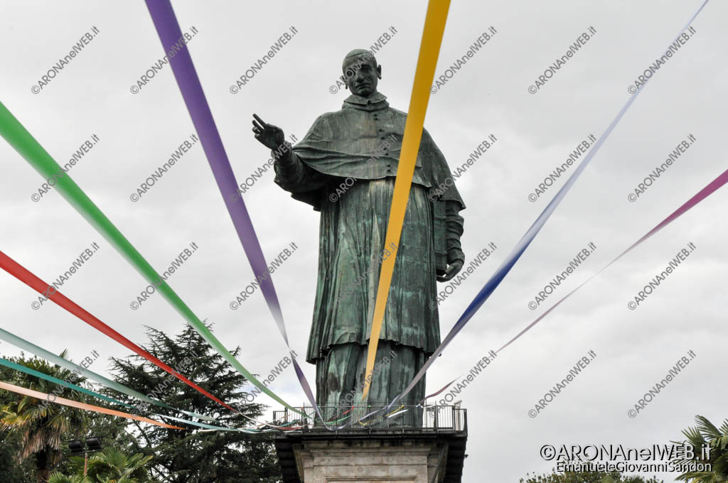 EGS2016_35631 | Statua di San Carlo Borromeo