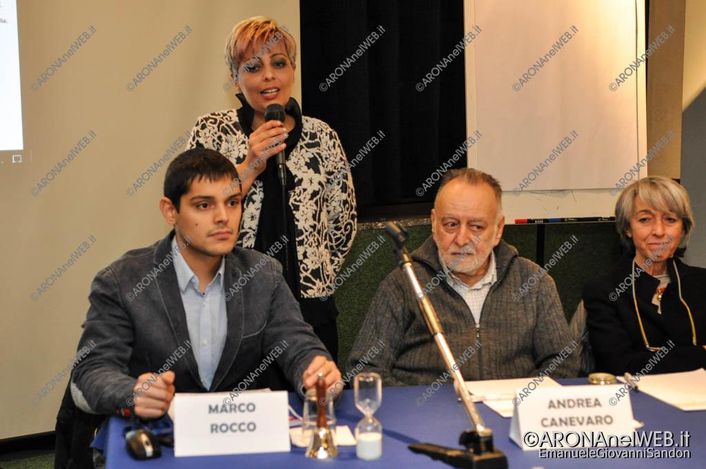 EGS2016_35878   Gabriella Bortolotto, presidente Associazione Amicigio
