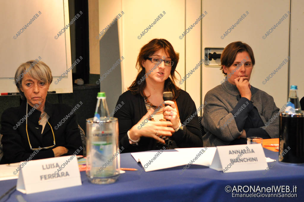 EGS2016_35927   Annalisa Bianchini, Associazione Italiana X-Fragile