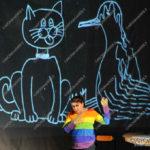 EGS2016_36308 | La Gabbianella e il Gatto