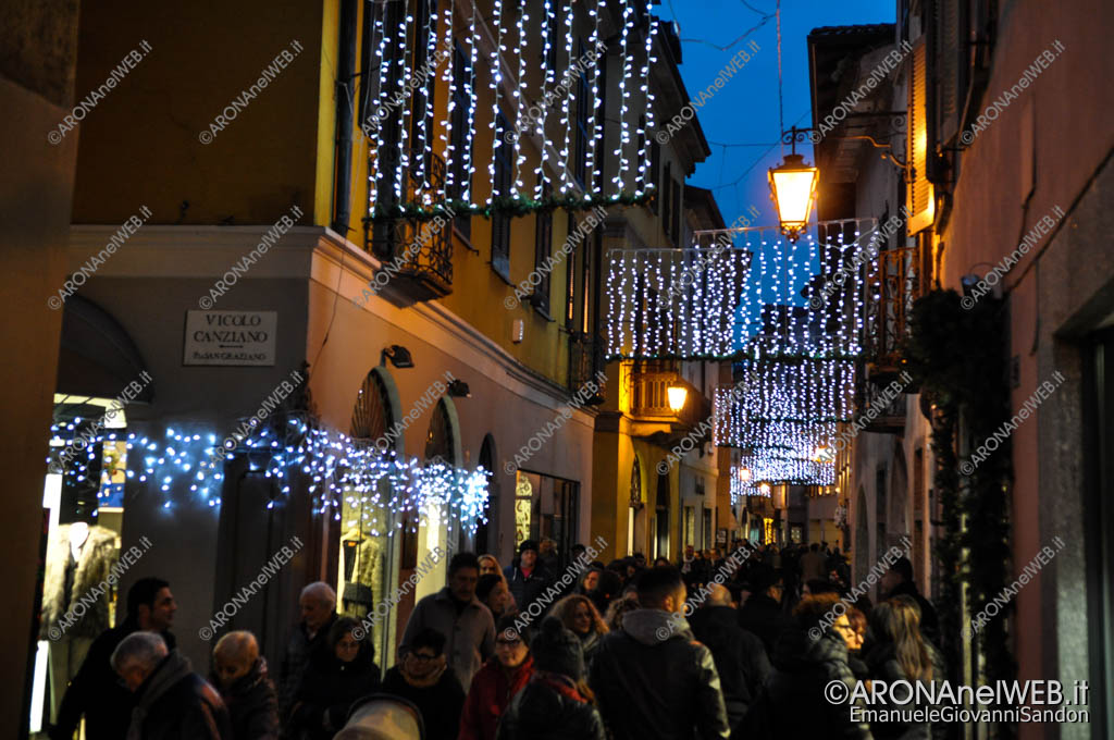 EGS2016_37638 | Le luminarie in Corso Cavour